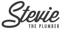 Stevie The Plumber Logo